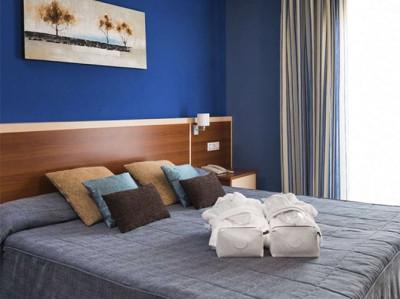 Escapada Romántica en Hotel Sun Palace Albir**** con Spa + Cava + Alojamiento y Desayuno