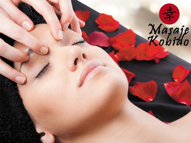 kobido, masaje facial japones en Denia. Lifitng Denia