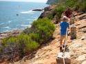 Ruta de senderismo a la Cova Tallada para niños