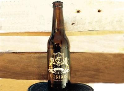 Cerveza Gorgos, cerveza artesana de la Costa Blanca