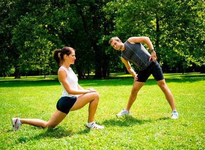 Plan de entrenamiento personal a tu medida