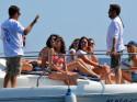 Team building con paseo en barco en Jávea