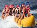 Banana Boat en Alicante ¡Diversión asegurada!