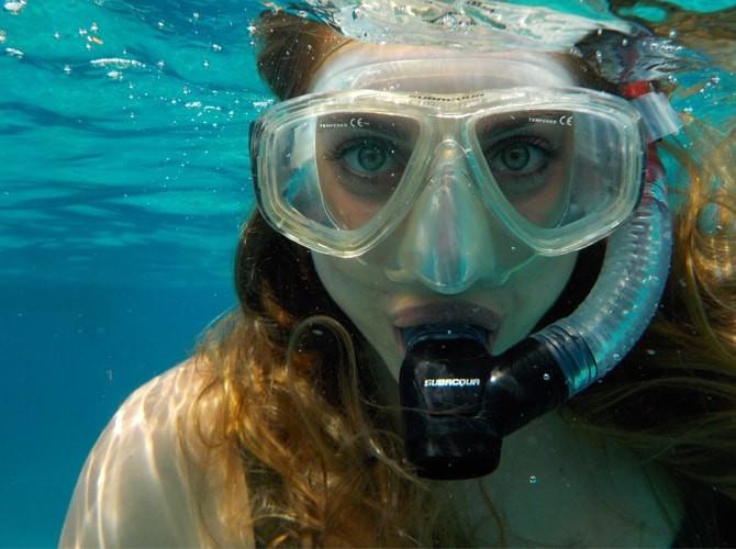 snorkel isla tabarca