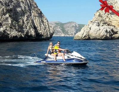 Tarjeta Regalo: Experiencias de Aventura en Denia, Altea o Valencia ¡Regala Diversión!