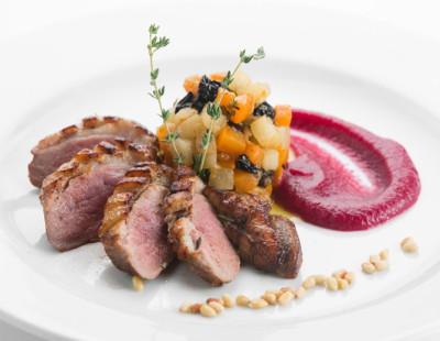 Menú Especial en Restaurante L`Escut en Jávea