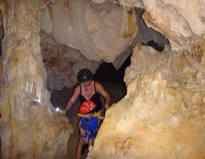 Excursión en Barco a la Cueva de las Palomas en Calpe