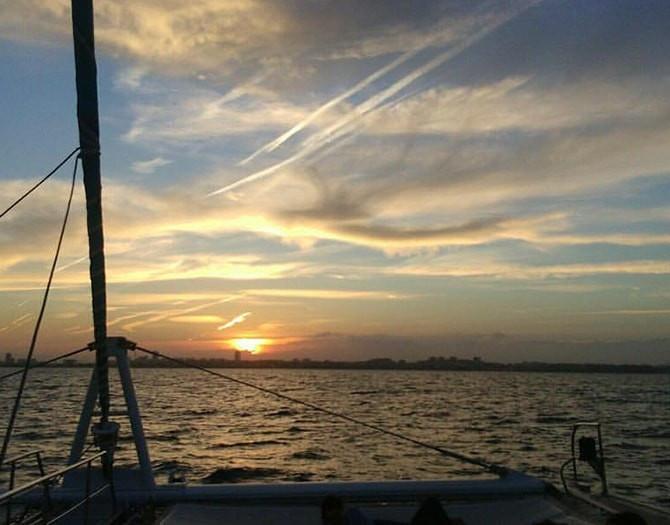 Paseo en Catamarán en Calpe