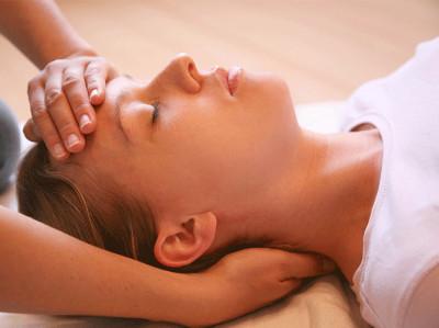 3 Sesiones de terapia cráneo-sacral en Benissa