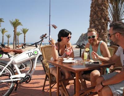 Rutas guiadas por Benidorm en Bici eléctrica ¡Vive una experiencia gastronómica!