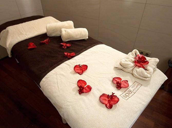 spa y masaje valencia