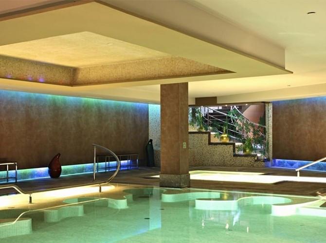 Circuito spa en Benidorm