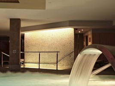 Circuito spa con masaje en Benidorm en Sandos Monaco Beach Hotel & Spa****