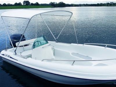 Alquiler Barco Sin Licencia en Denia