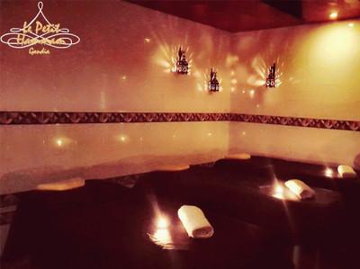 Ritual Hammam en Gandía para dos personas