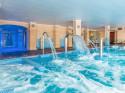 Circuito Spa en Altea en Hotel SH Villa Gadea***** con acceso al gimnasio