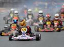 Carrera de karts en Finestrat en grupo. ¡Quema el asfalto del Karting Finestrat!