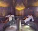 Circuito spa en Benidorm con jacuzzi privado + Masaje para dos Hotel Sandos Monaco****