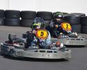 Carrera de Karts Benidorm. ¡Siente la auténtica adrenalina del karting!
