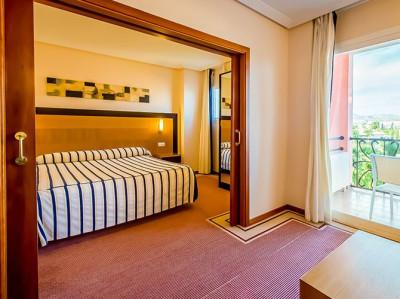 Escapada con spa en Alicante, con alojamiento, spa y desayuno en Hotel Bonalba****S