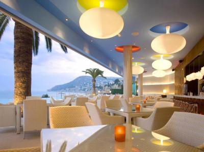 Spa y comida o cena en Calpe para 2 personas. Gran Hotel Sol y Mar ****
