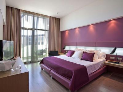Escapada romántica con spa en Torrevieja, en el hotel de 5 estrellas La Finca Golf Resort.