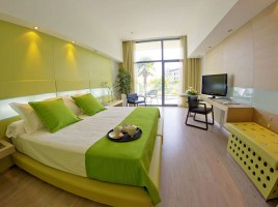 Escapada gastronómica en Torrevieja. Hotel La Finca Golf Resort*****