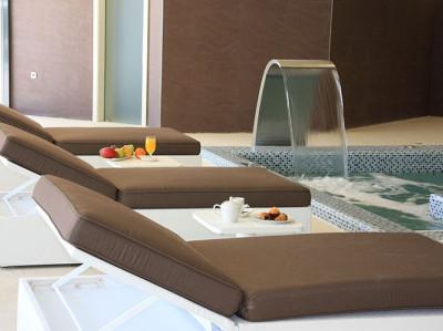 Circuito spa con tratamiento de belleza en el Hotel La Finca Golf Resort***** en Torrevieja
