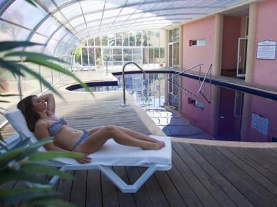 Spa en Mutxamel (Alicante) con Masaje relajante para 2 personas