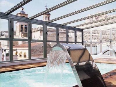 Spa en Alicante en el Hotel HOSPES Amérigo***** con opción a masaje