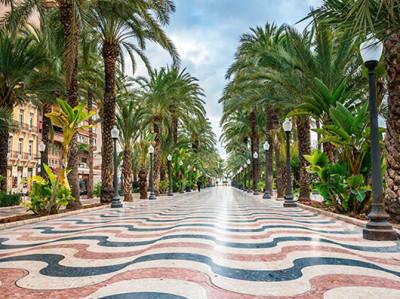 Excursión en Alicante con Desayuno y Aperitivo, ¡Vive la ciudad de la luz!