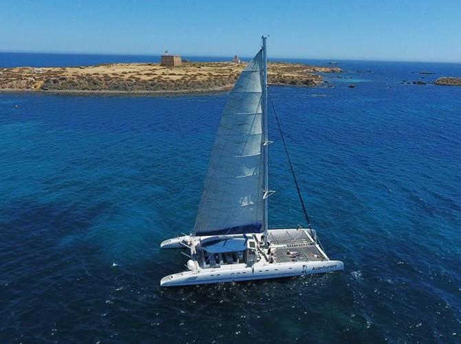 Excursión barco tabarca desde alicante