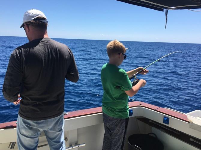 pesca deportiva en torrevieja