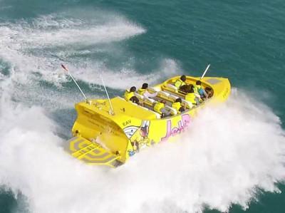 Jet Boat Valencia ¡Dale a tu cuerpo la adrenalina que necesita!