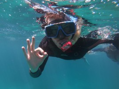 Excursión de Snorkel Tabarca guiada por biólogos marinos