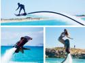 Hoverboard en Jávea ¡Sobrevuela el mediterráneo!