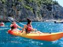 Ruta en Kayak Denia con Snorkel ¡Descubre las Cuevas de Denia!