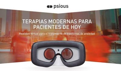 Realidad Virtual para el tratamiento de trastornos de ansiedad en Natursalud Ondara
