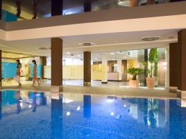 Spa en Calpe en el Hotel AR Imperial Park SPA Resort***