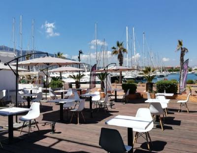 Menú mediterráneo en Denia ¡Con vistas al mar!
