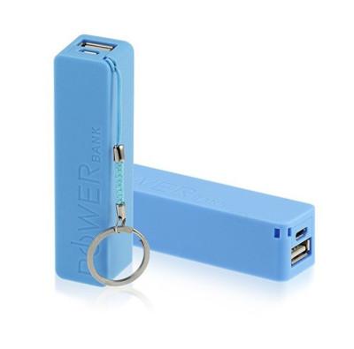Batería Portátil Power Bank para Recargar Móviles o Tablets