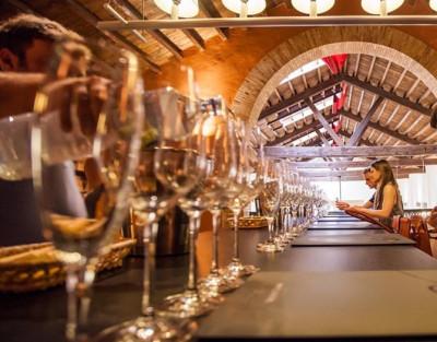 Visita a Bodega + Recorrido en Tren y Cata de Vinos en las Cuevas de Utiel