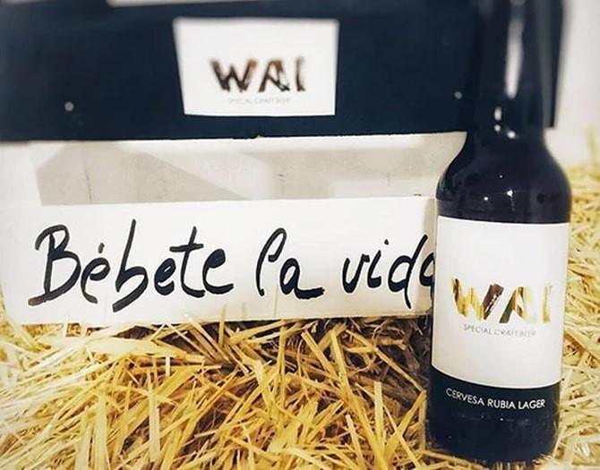 Cerveza WAI