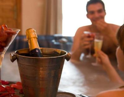Escapada Romántica con Spa Privado en Hotel Casa Babel