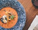 Cena o Comida en Restaurante Komfort de Calpe