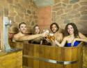 Circuito Beer Spa en Alicante con opción a Masaje