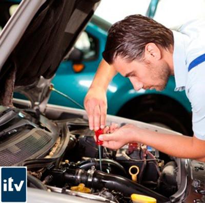 Revisión completa pre-ITV en Autocenter Marina Alta