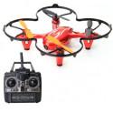 Helicóptero Mini Drone con Cámara Incorporada ¡Graba desde el aire!