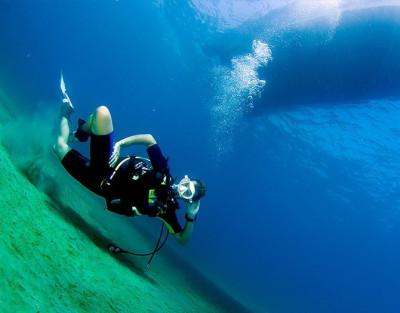 Bautismo de Buceo en Valencia ¡Descubre el mundo submarino!