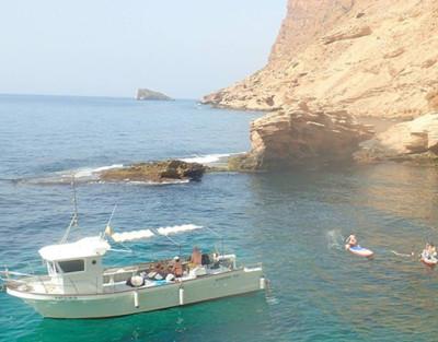 Alquiler de Barco en Altea con Patrón ¡Disfruta del mar con quien quieras!